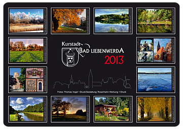 Kalender 2013 Bali